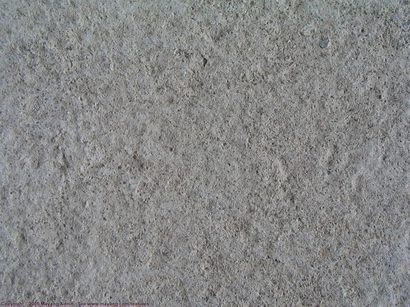 Snow removal for Smooth concrete texture